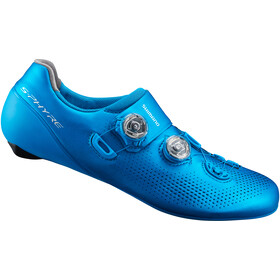 Shimano SH-RC901 Chaussures Homme, blue